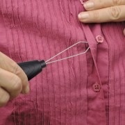 Aide à l'habillage