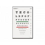 Tests Acuité Visuelle