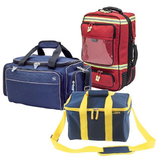 sacs elite bags
