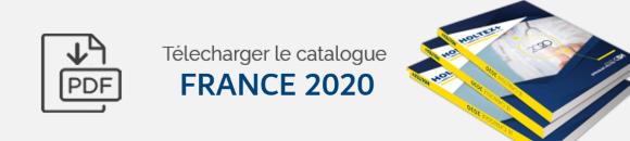 CATALOGUE FRANCE 2020